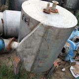 上海哪里回收二手316材质换热器