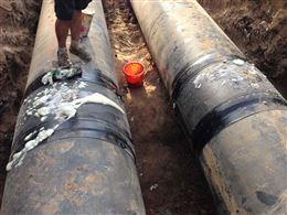 直埋供热管网聚氨酯保温管工况常识