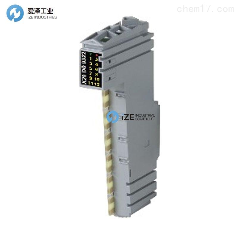B R模块X20DO9322/X20cDO9322