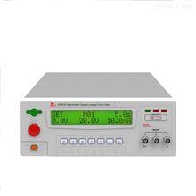 CS9901B南京长盛 CS9901B 电容器安规测试仪