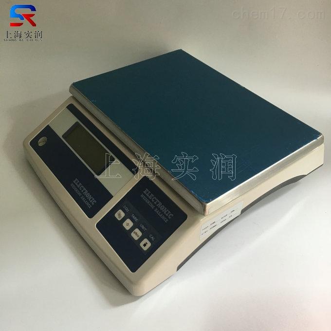 10公斤精度1g电子秤,电子天平秤