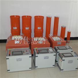 JSTXZB-135kVA/108kV135kVA/108kV 变频串联谐振试验装置