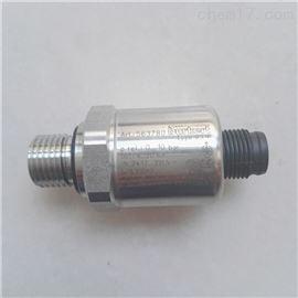 8316德国BURKERT压力传感器