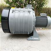 HTB125-704 5.5KW透浦多段式鼓风机