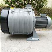 HTB100-203 1.5K透浦多段式鼓风机