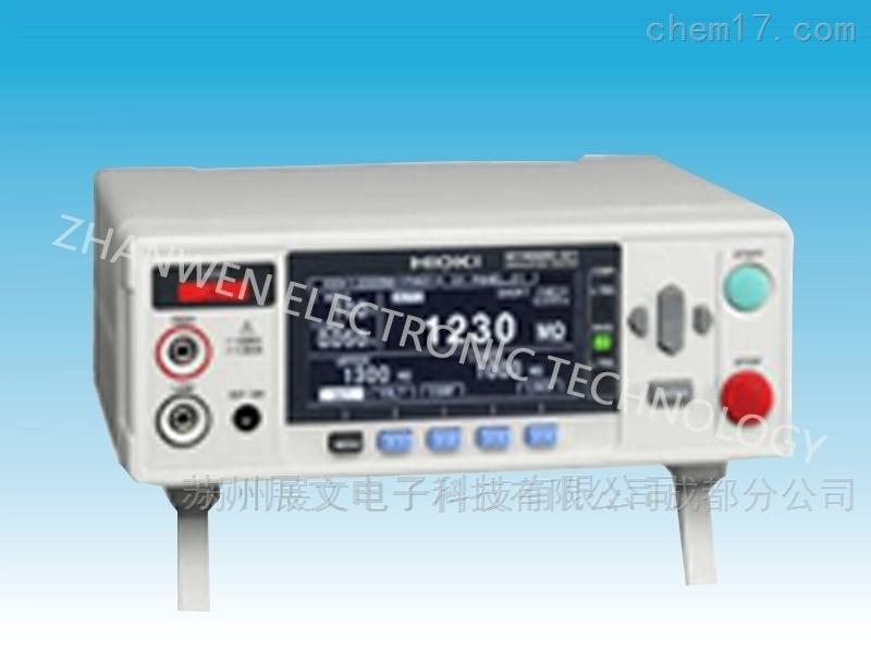 日本日置HIOKI绝缘电阻测试仪