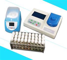 TR-308S型COD氨氮总磷测定仪
