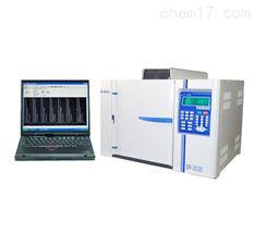 国产SP-2020型气相色谱仪