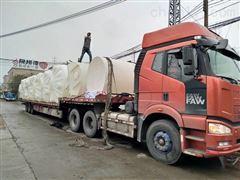PT-1000L1噸PE儲罐出廠加工