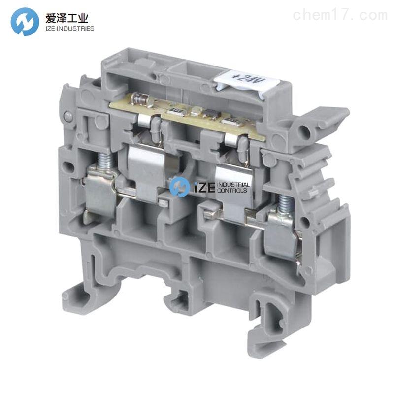 ENTRELEC接线端子M4/8.SFL 1SNA115661R2100