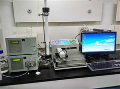 凝胶色谱净化系统