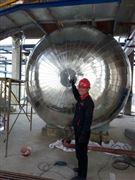 镀锌板硅酸铝保温安装.深水管道保温施工