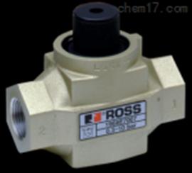 美国ROSS罗斯流量控制阀D1968A4018