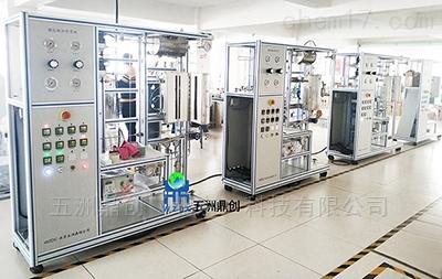 WZC100高压微反装置