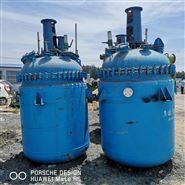 厂家直销 各种型号不锈钢反应釜 可全国发货