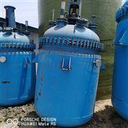 厂家直销 不锈钢电加热反应釜 可全国发货