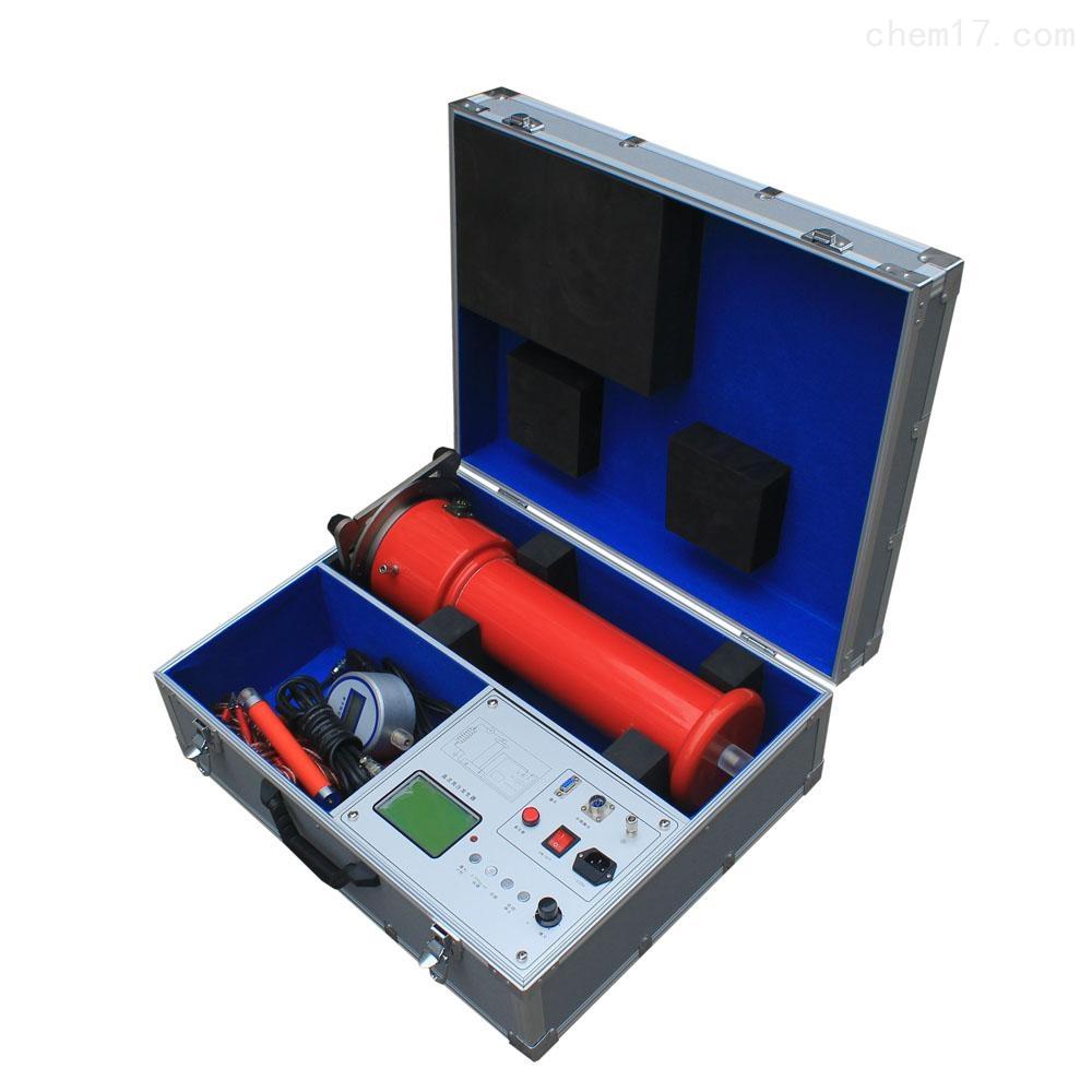 承试资质-智能型直流高压发生器