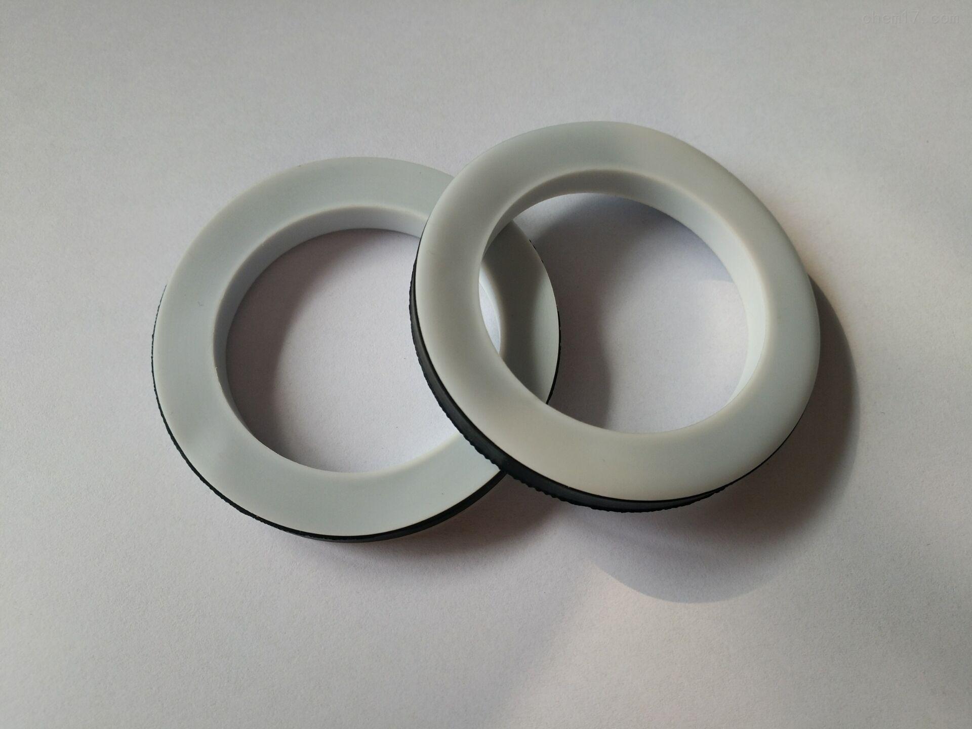 重庆四氟包覆垫片厂家│美标四氟包覆垫│欧洲体系标准四氟包覆垫