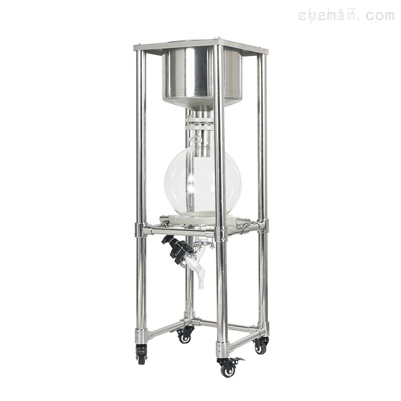 不锈钢固液分离抽滤器