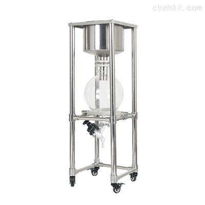 20L实验室真空抽滤器