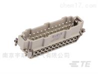 HE-024-M西霸士重载连接器HE系列