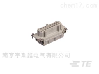 HE-016-MS西霸士重载连接器HE系列