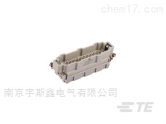HE-024-FC西霸士重载连接器HD系列
