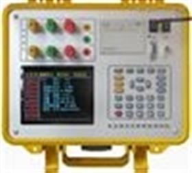 PJKFZ-2廠家5寸彩屏變壓器空負載測試儀