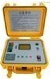 pjpj絕緣電阻測試儀資質