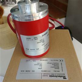 CES58M-00010TR直线距离传感器LA41Art -No : 305-00181