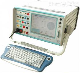 pj廠家 微機繼電保護測試儀