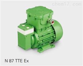 NMP 830德国KNF隔膜气体采样泵