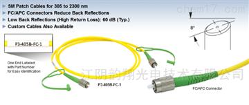 ThorlabsFC/APC單模光纖跳線