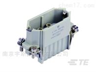 HD-025-M西霸士重载连接器HD系列