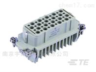 HD-040-F西霸士重载连接器HD系列