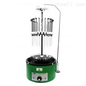 防腐型12位氮吹仪(含水浴锅)