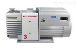 RV3英国EDWARDS油封式旋片真空泵