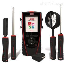特价供应法国KIMO凯茂温湿度传感器THE 110