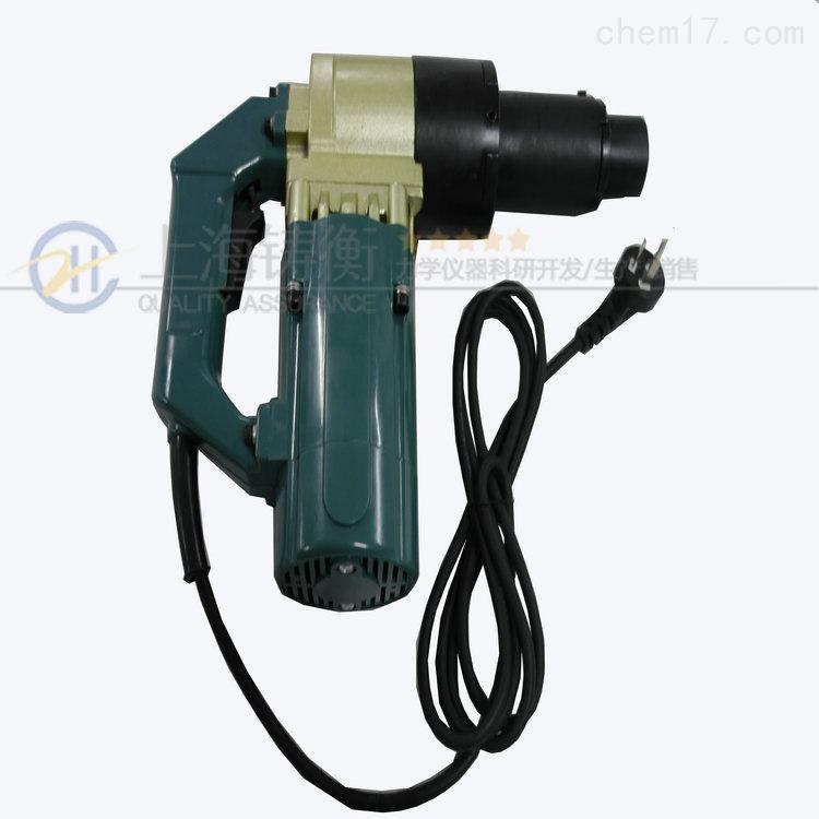 300-1800N.m緊固螺釘可用的電動定扭矩扳手
