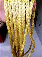 上胶引纸绳