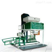 30-50公斤青稞半自动双斗定量粮食包装秤