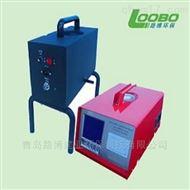 现货LB-YQ型汽柴两用汽车尾气分析仪