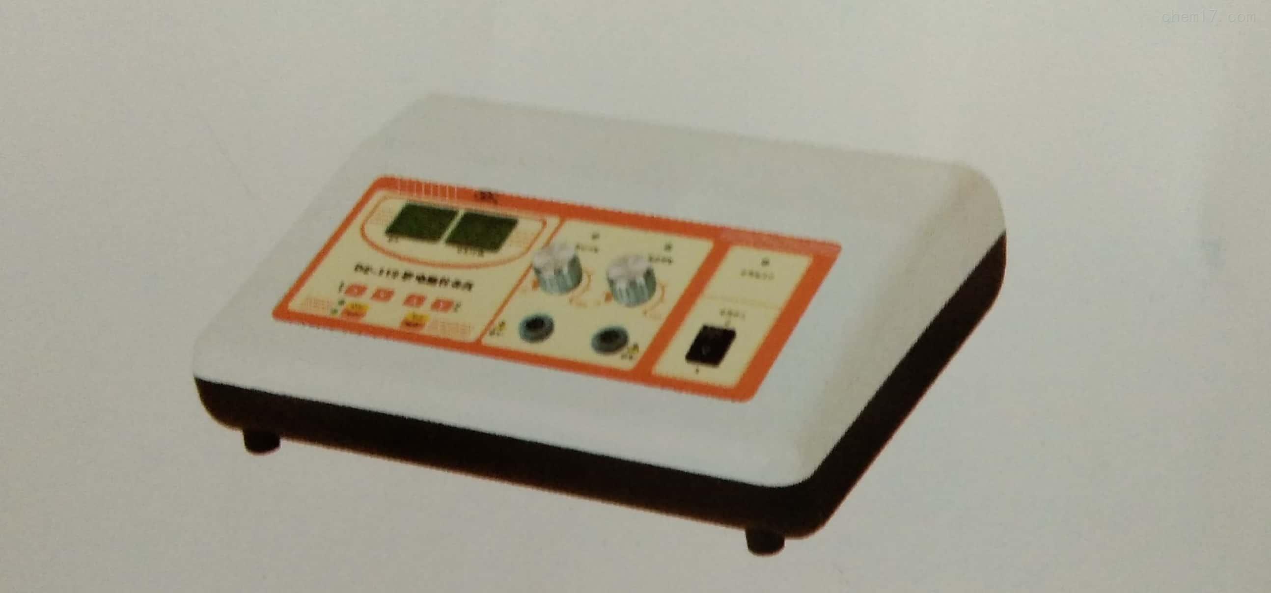 112型电脑针灸仪