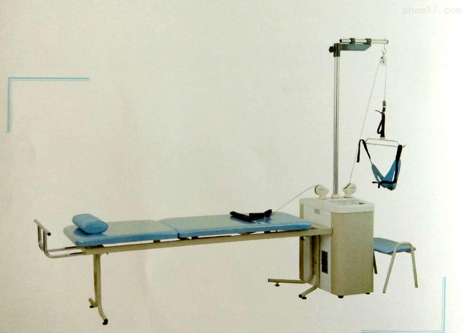 IBD型脊柱牵引康复床