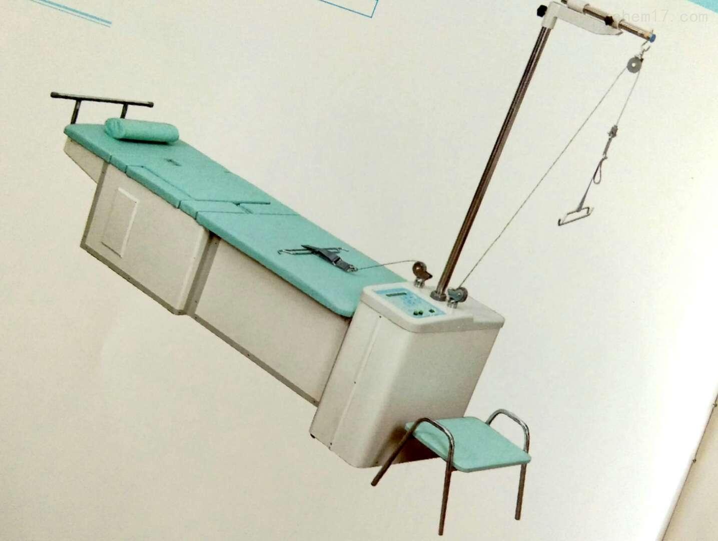 IIIAD型脊柱牵引康复床