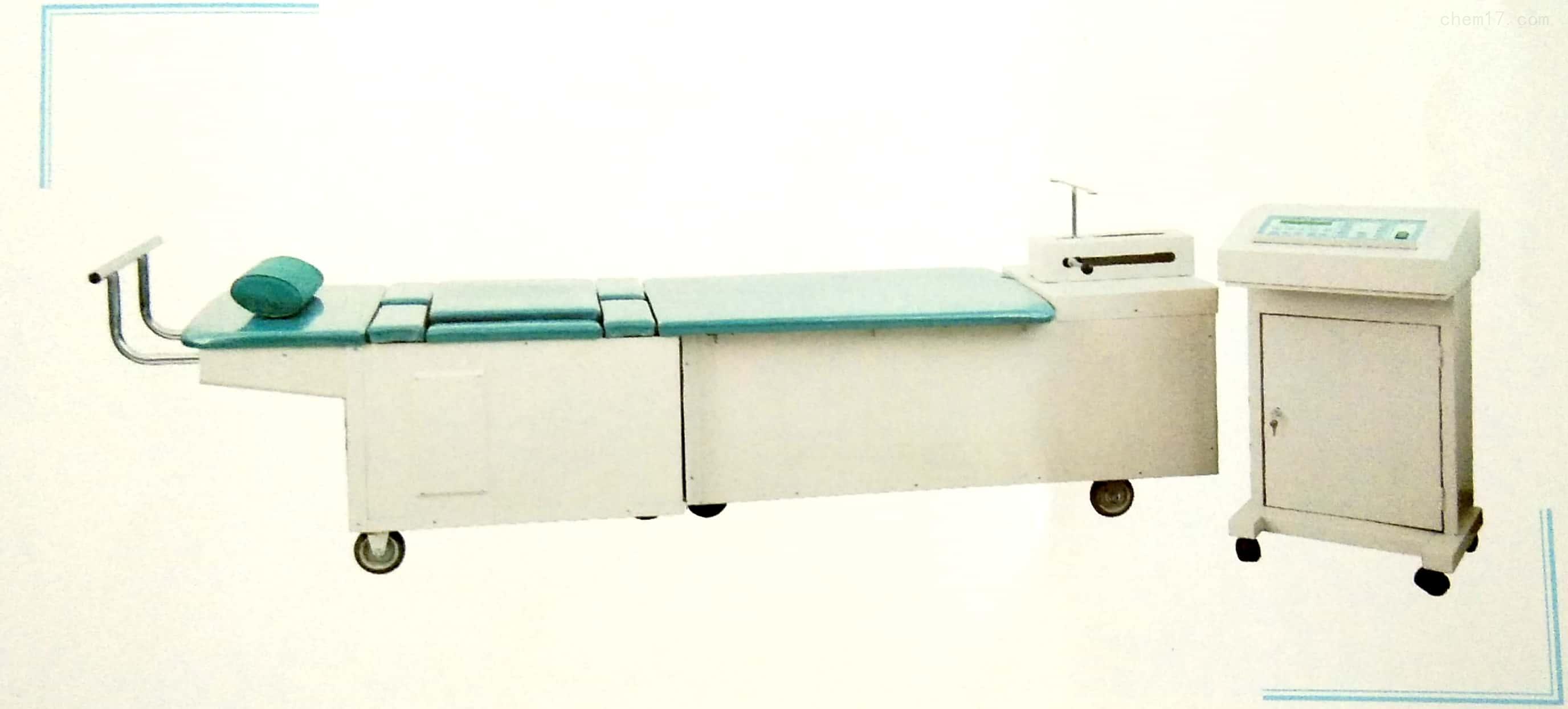 IIIA型脊柱牵引康复床