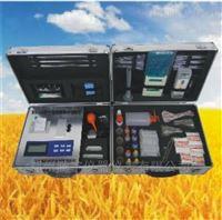 TY-F09化肥养分快速检测仪肥料登记证用