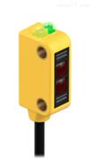 BANNER微型一体式传感器:Q12AB6FF30