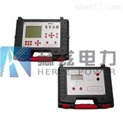HZGZ-1200便携式电力电缆故障综合测试仪