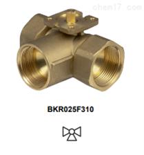 BKR025F310瑞士SAUTER调节球阀执行器